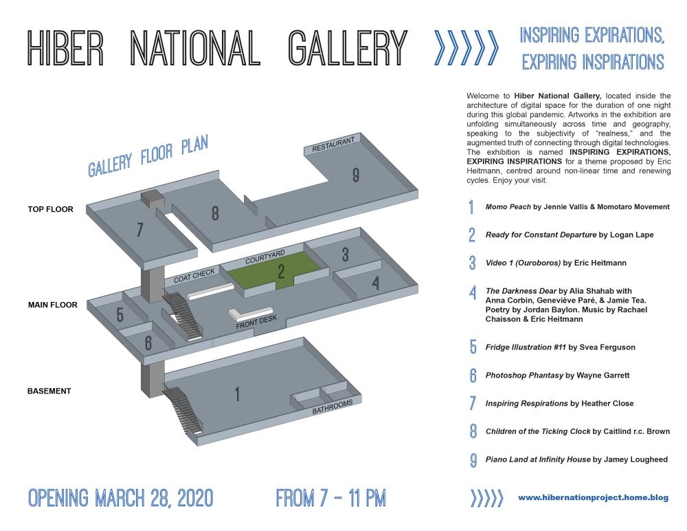 01 Hiber National Gallery Floor Plan